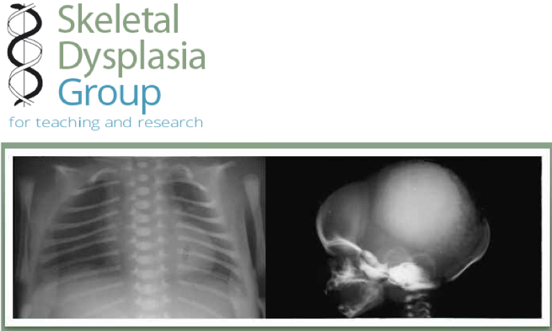 Skeletal Dysplasia Group Instructional Course